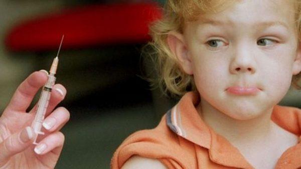 Можно ли сделать ребенку прививку без согласия его родителей (законных представителей