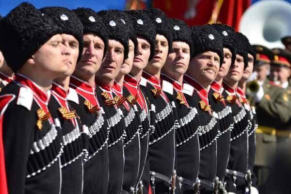 Регион продолжит привлекать казаков к охране общественного порядка