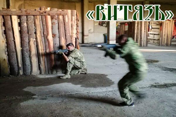Инструкторы с боевым опытом, поделятся с вами своими знаниями и навыками
