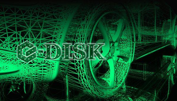 G-Disk - покраска автомобильных дисков в Зеленограде