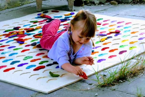 Как провести свободное время с детьми